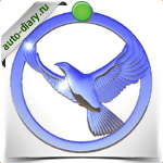 Эмблема Hawk
