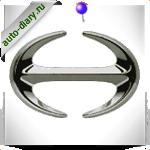 Эмблема Hino