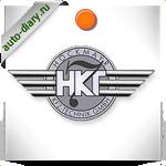 Эмблема Hkt