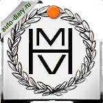 Эмблема Hmv
