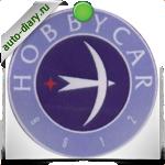 Эмблема Hobbycar