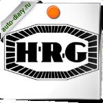 Эмблема Hrg