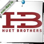 Эмблема Huet brothers