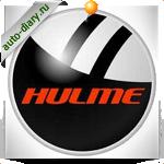 Эмблема Hulme