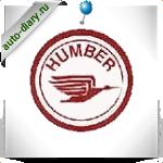 Эмблема Humber