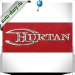 Эмблема Hurtan