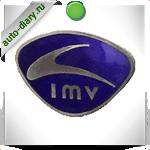 Эмблема Imv