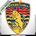 Эмблема Intermeccanica