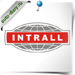 Эмблема Intrall