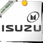 Эмблема Isuzu