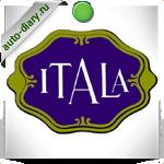 Эмблема Itala