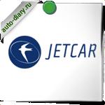 Эмблема Jetcar