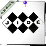 Эмблема Jide