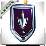 Эмблема Jinbei
