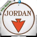 Эмблема Jordan