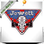 Эмблема Jowett