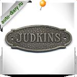 Эмблема Judkins