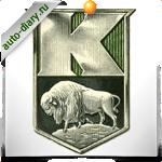 Эмблема Kaiser Frazer