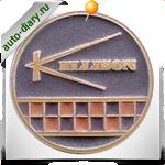Эмблема Kellison