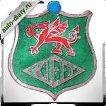 Эмблема Kieft