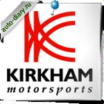 Эмблема Kirkham