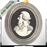 Эмблема Lafayette