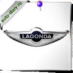 Эмблема Lagonda