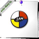 Эмблема Lam