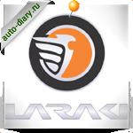 Эмблема Laraki
