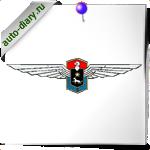 Эмблема Lasalle
