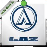 Эмблема Laz