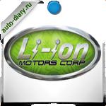 Эмблема Li ion