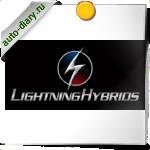 Эмблема Lightning hybrids
