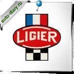 Эмблема Ligier