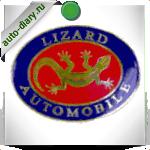 Эмблема Lizard