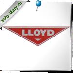 Эмблема Lloyd 2