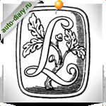 Эмблема Locomobile 2