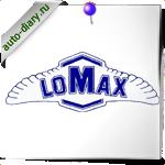 Эмблема Lomax