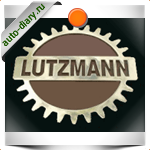 Эмблема Lutzmann
