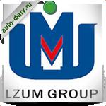 Эмблема Lzum