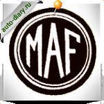 Эмблема Maf