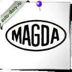 Эмблема Magda