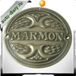 Эмблема Marmon