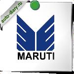 Эмблема Maruti
