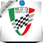 Эмблема Mastretta