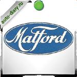 Эмблема Matford