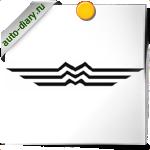 Эмблема Mazda 1936
