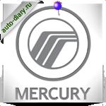 Эмблема Mercury