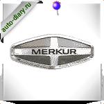 Эмблема Merkur