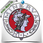 Эмблема Minerva